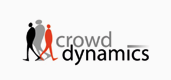 Crowd Dynamics logo